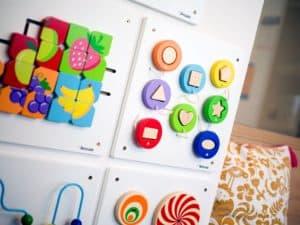 Kinderspielecke - Hausarzt Dr. Lassacher