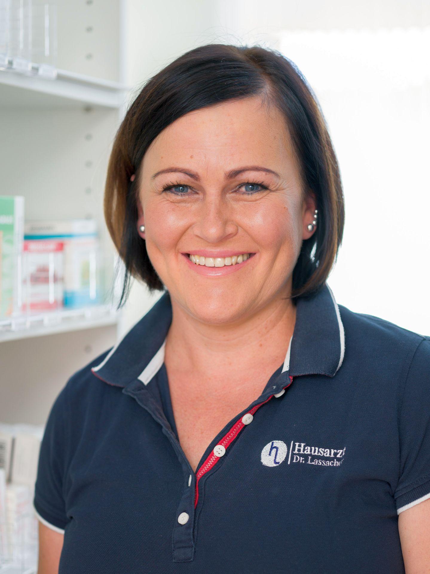 Katrin Lerchner - Hausarzt Dr. Lassacher