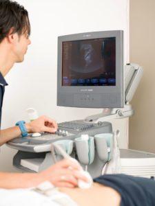 Ultraschalluntersuchung - Dr. Lassacher